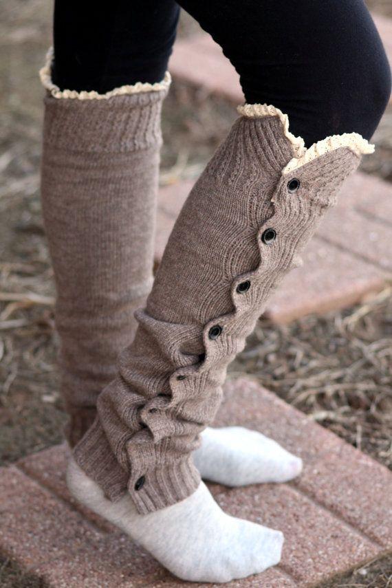 Boot Cuffs Boot Cuffs Leg warmers,Christmas Gift,socks,Gift Stocking Stuffers