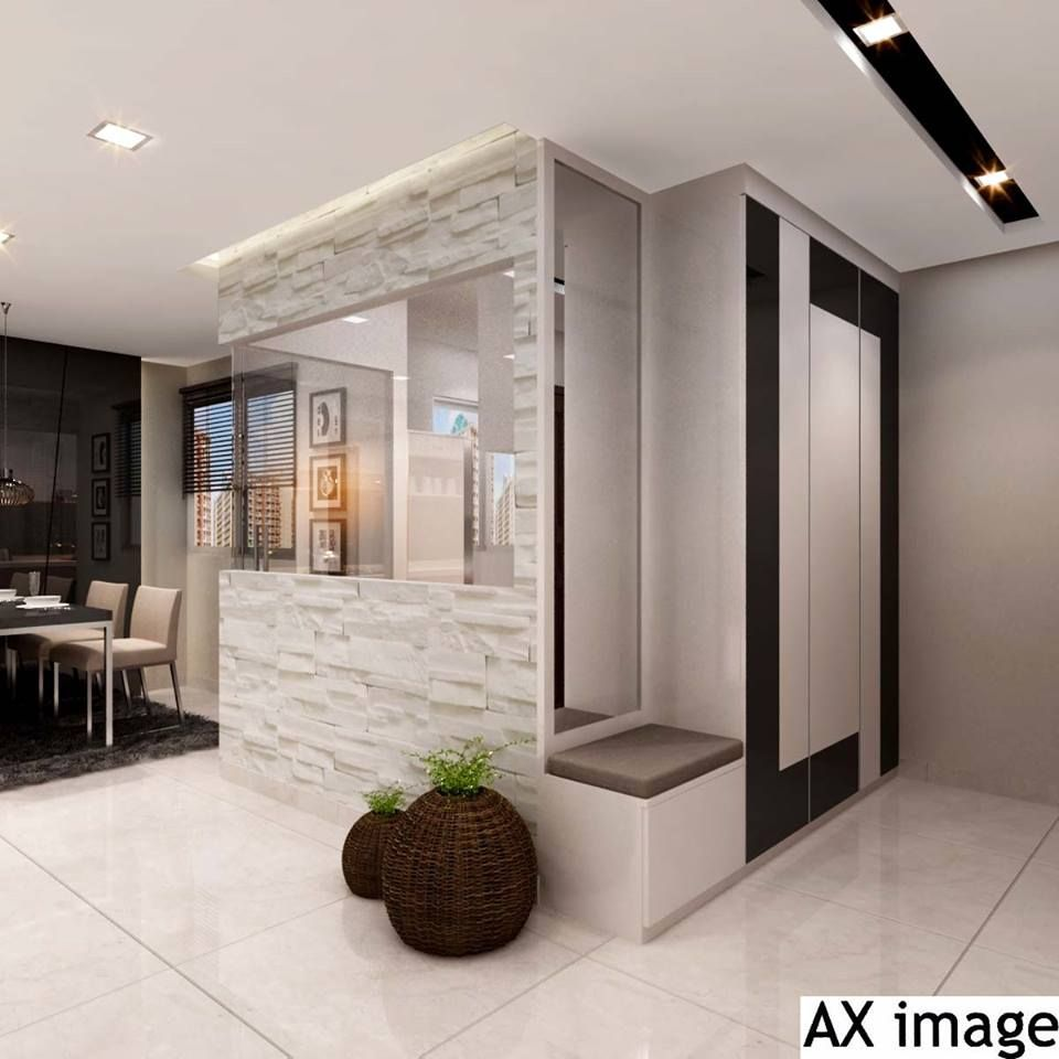 Singapore Condo Interior Design: Modern Concept By AX Image Design Concepts. Login To