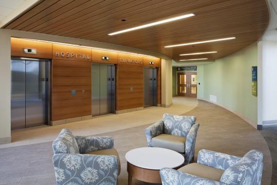 Image result for Lobby   Hospital design, Healthcare ...