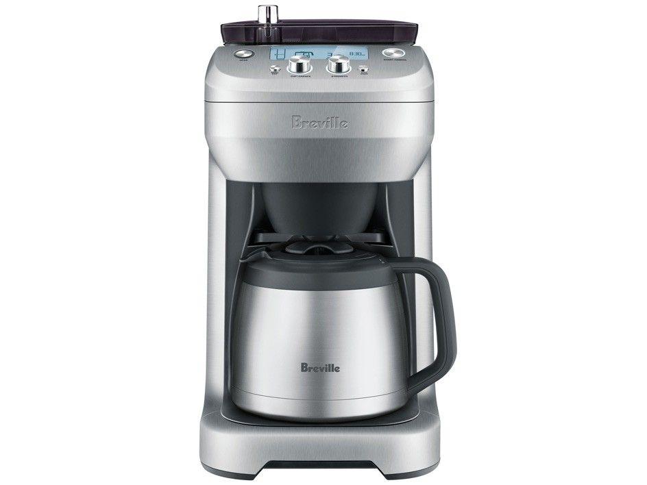 Breville Grind Control Draeger S Home Best Coffee Grinder Best Coffee Maker Coffee Maker With Grinder