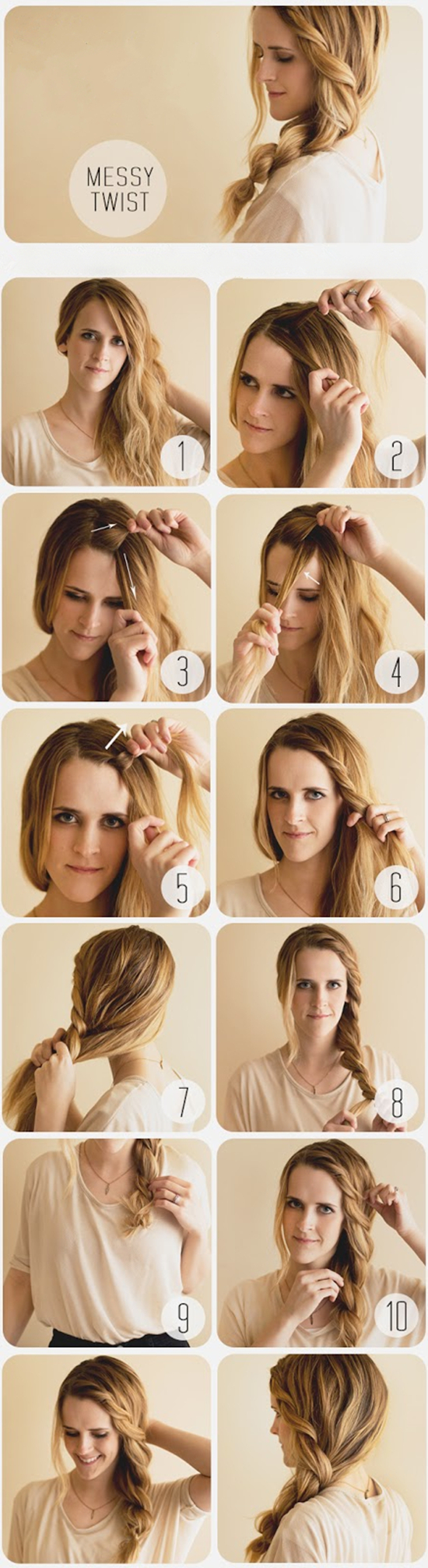 Quick Hairstyles For Long Hair Glam Radar Hair Styles Gatsby Hair Headband Hairstyles