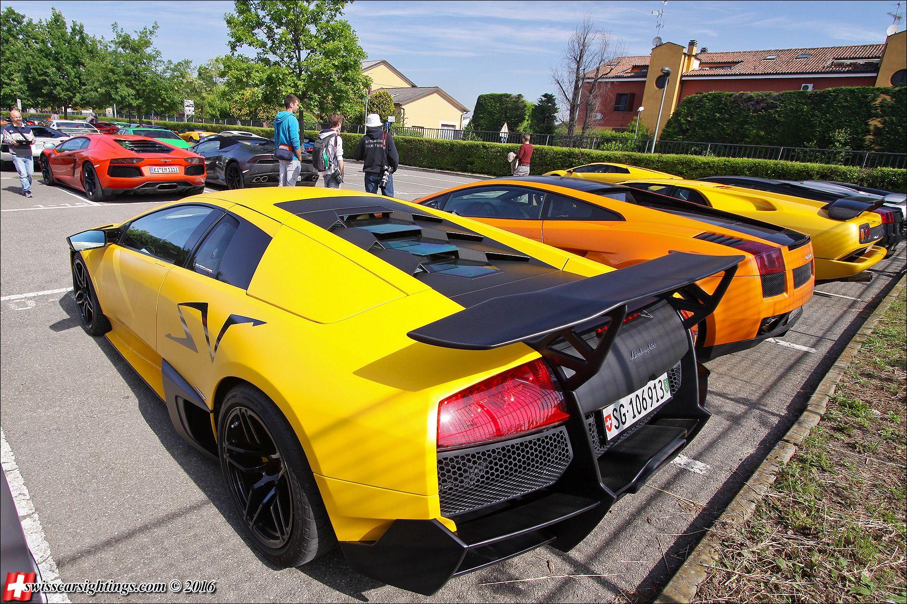 Lamborghini murcielago lp670 4 superveloce 214 jpg lamborghinihtml