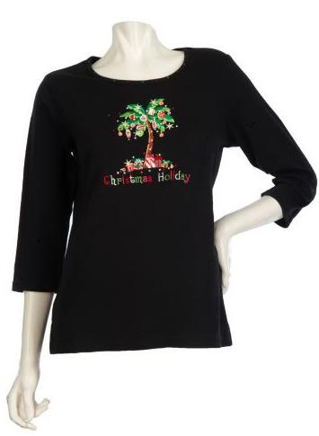 Womens Long Sleeve Snowflake Knit Sweatshirts Mini Dress Round Neck Elk Printed Long Christmas Sweater Tops