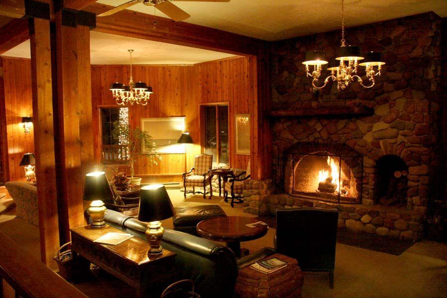 Hotels: Kandahar Lodge – Whitefish, Montana   Places I'd