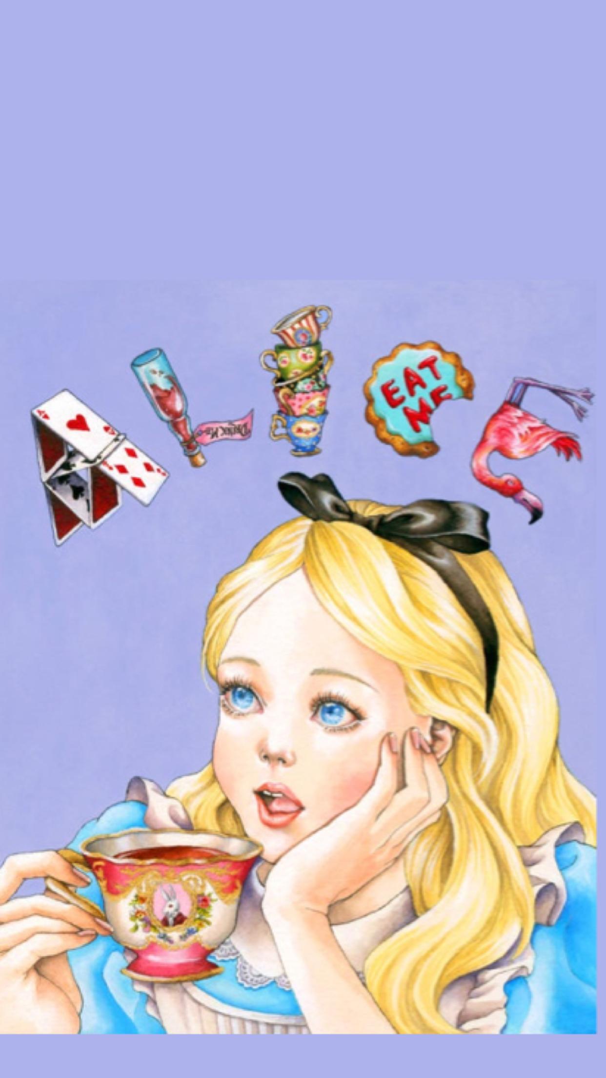 I Love Alice In Wonderland Alice In Wonderland Illustrations Alice In Wonderland Disney Alice