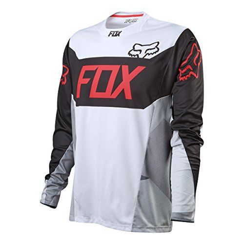 e95dede8d Fox Racing Demo Bike Jersey - Long Sleeve - Men s Device ... https