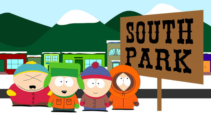 South Park Wallpaper South Park Cartoon Wallpaper Hd Park