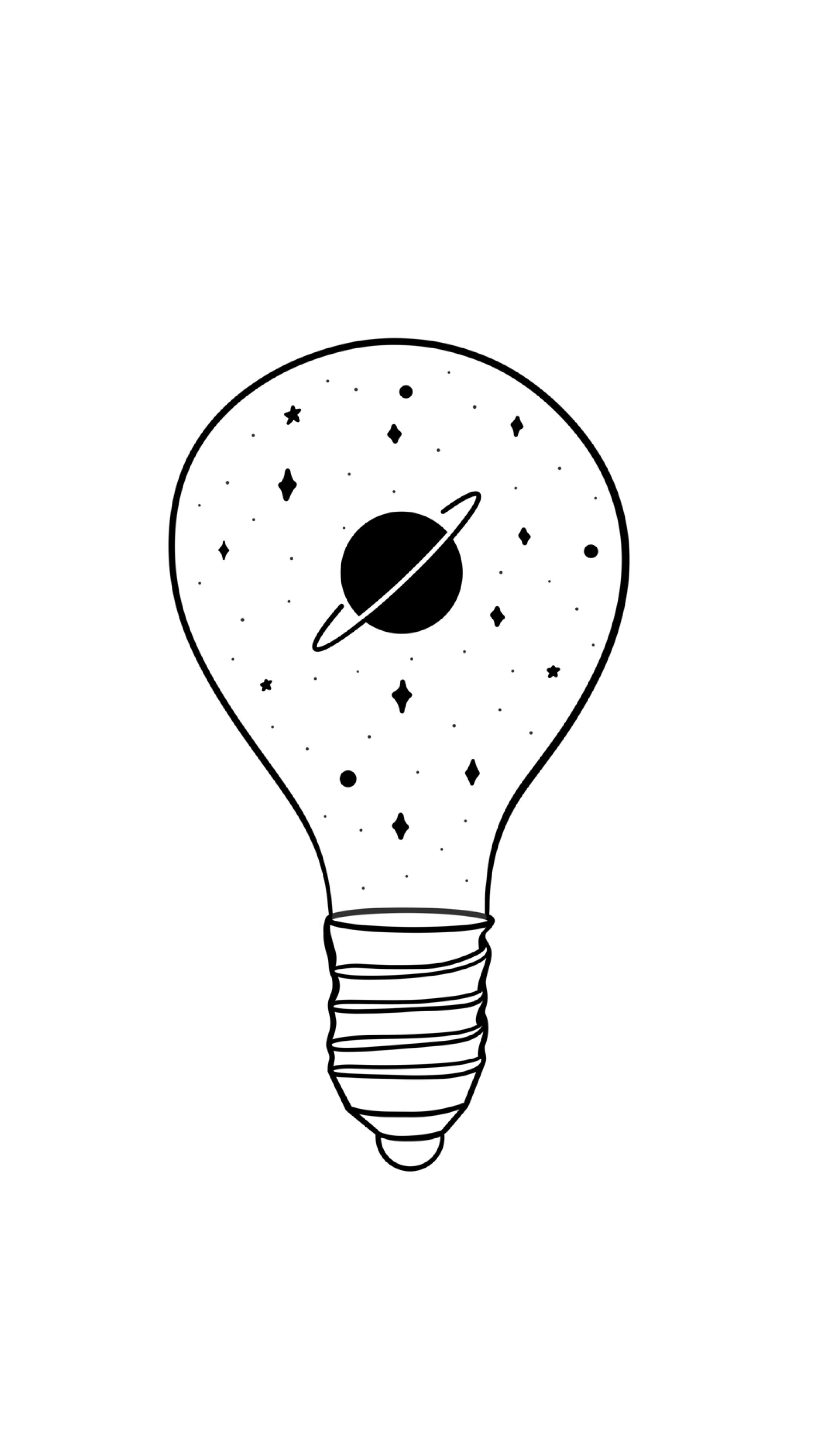 c73e784bebfb6421129106decc002b46 » Cute Lightbulb Drawing
