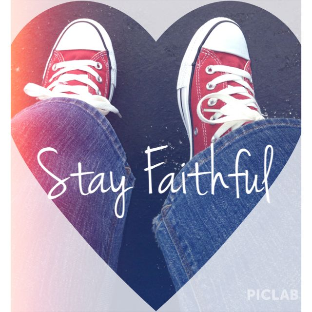 Love my Red Chuck Taylor's #sanfrancisco #niners #stayfaithful