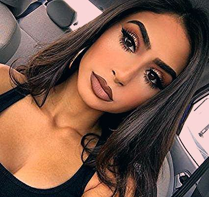 Photo of Super wedding makeup for brown eyes red lips faces 58+ Ideas