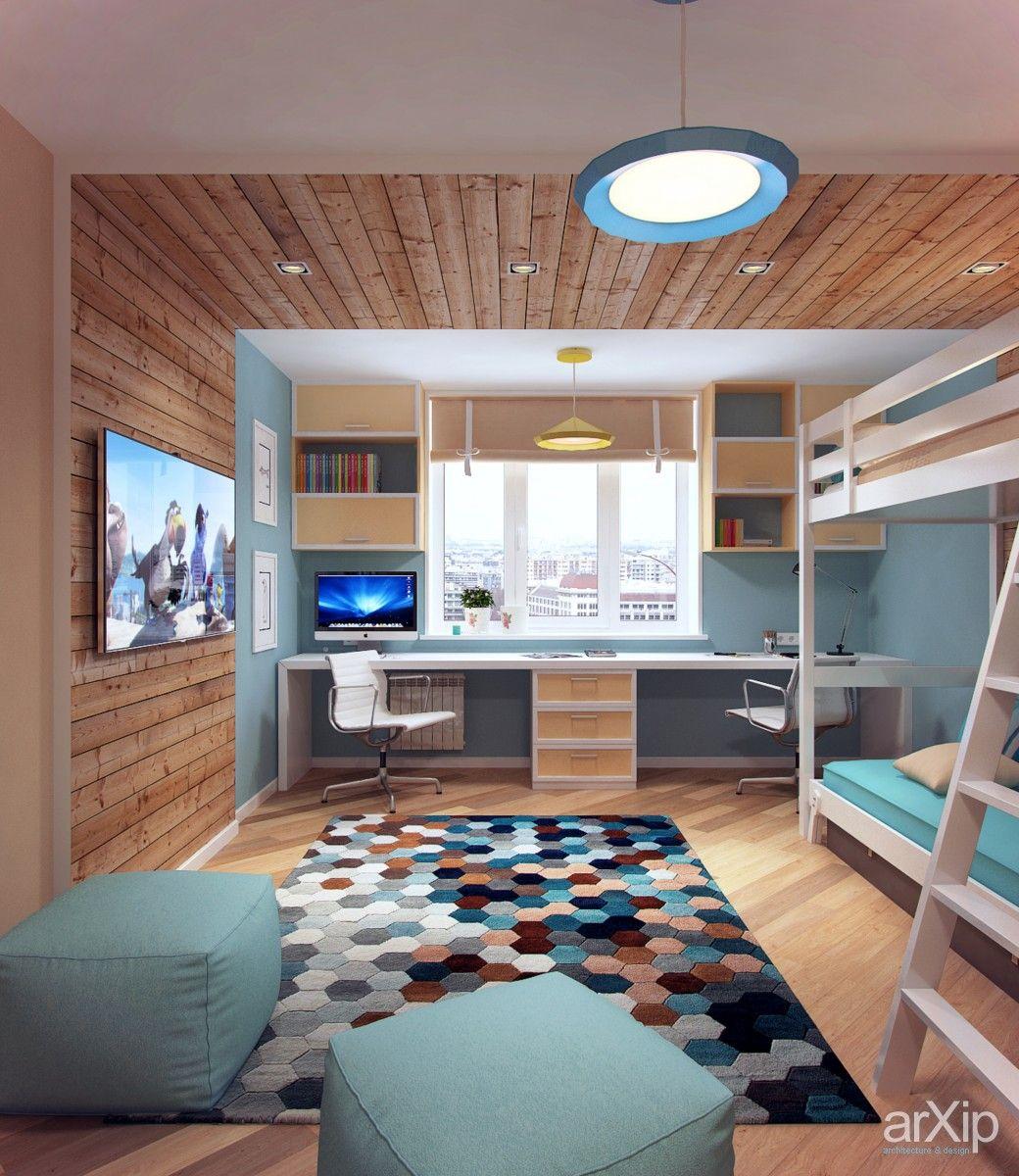 Innenarchitektur für schlafzimmer-tv-einheit Заказать дизайн интерьера лучшие готовые проекты в каталоге с фото