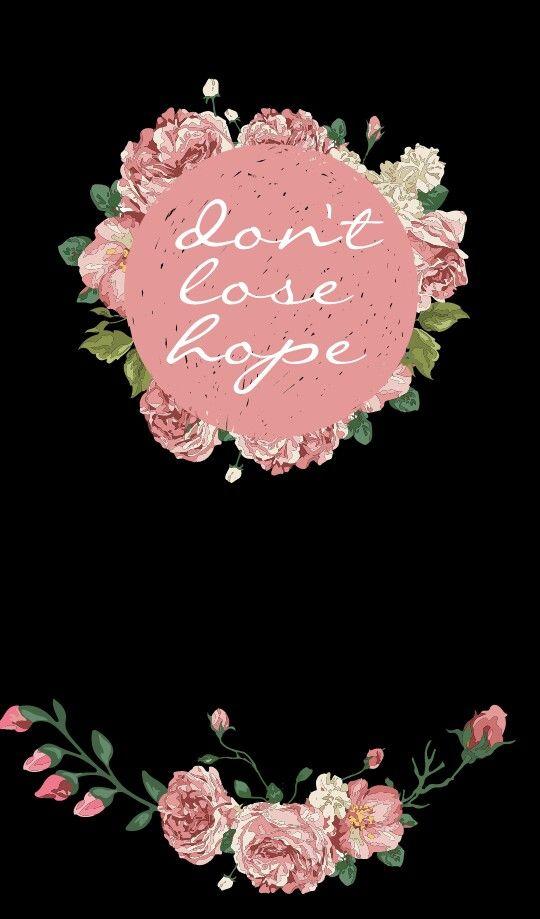 Hope ❤ #wallpapers #iphone #cute #adorable #love #beautiful ...