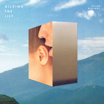 'Gilding The Lily' by Devon Williams on Slumberland Records