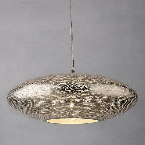 Buy zenza filisky copper oval pendant ceiling light online at buy zenza filisky copper oval pendant ceiling light online at johnlewis aloadofball Images