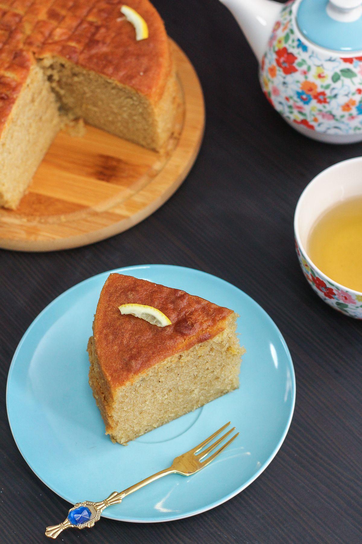 Delicious earl grey cake recipe earl grey cake