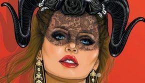 عرفنى شكرا مالاتعرفة عن انثى الحمل Halloween Face Makeup Face Face Makeup