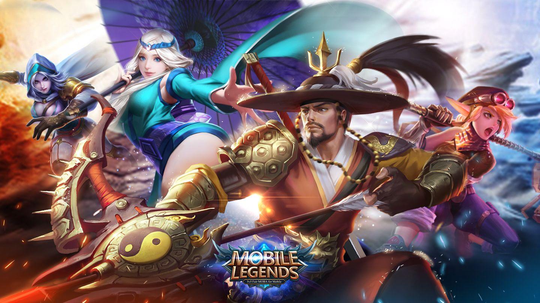 Cara Mengembalikan Akun Mobile Legends Yang Hilang Tertimpa The Elder Scrolls Elder Scrolls Kartu