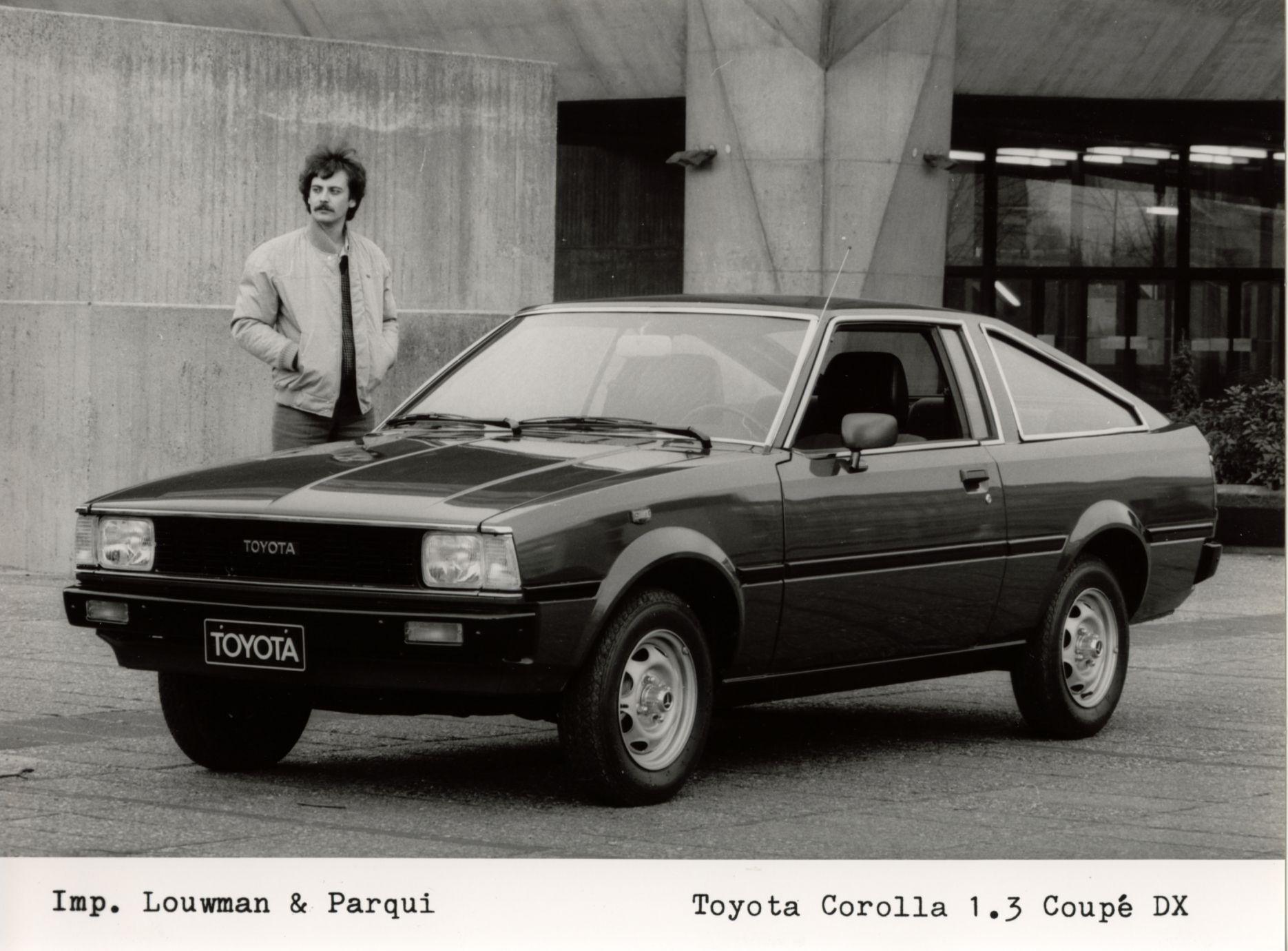 Kelebihan Toyota Corolla Coupe Review