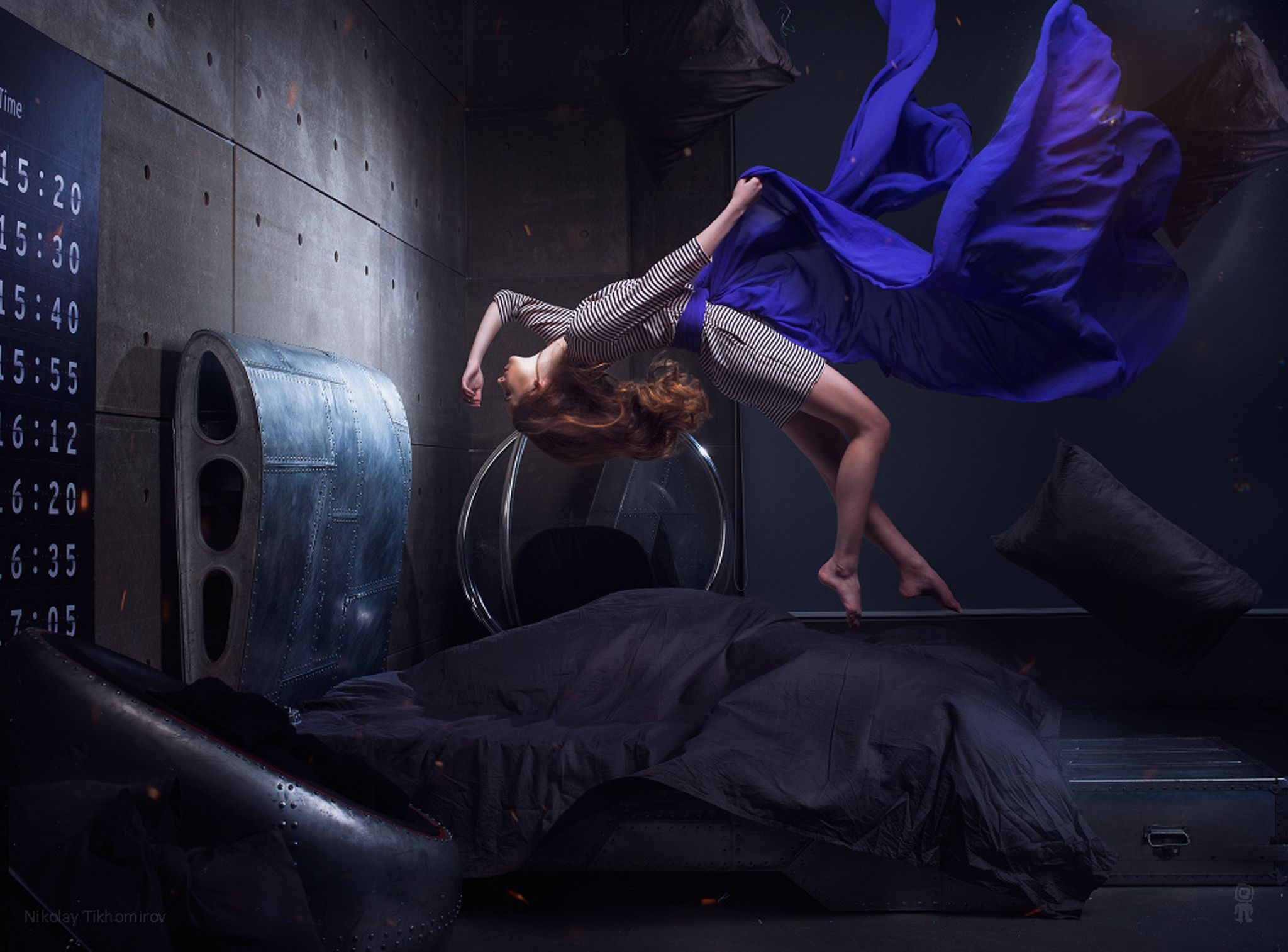 Dream by Nikolay Tikhomirov on 500px | Dream, Royal queen