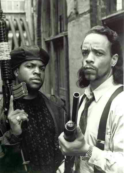 Ice Cube/Ice T