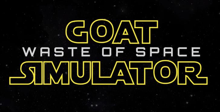 Goat Simulator Waste of Space v1.0.3 FULL APK Uzaya