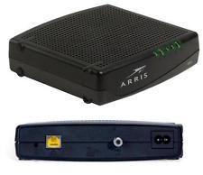 Arris Cm820a Touchstone Docsis 3 0 Cable Modem Comcast Time Warner Cable Modem Modem Comcast