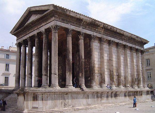 Ghim Của Joeyy Tunyawat Tren Three Styles Of Greek Architecture