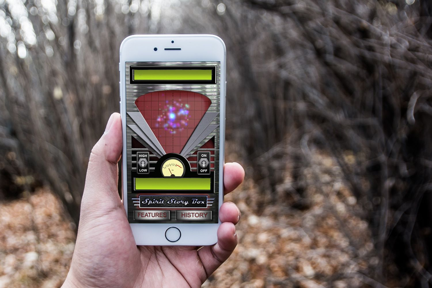 Best Ghost Hunting Apps 2019 For Android & iPhone