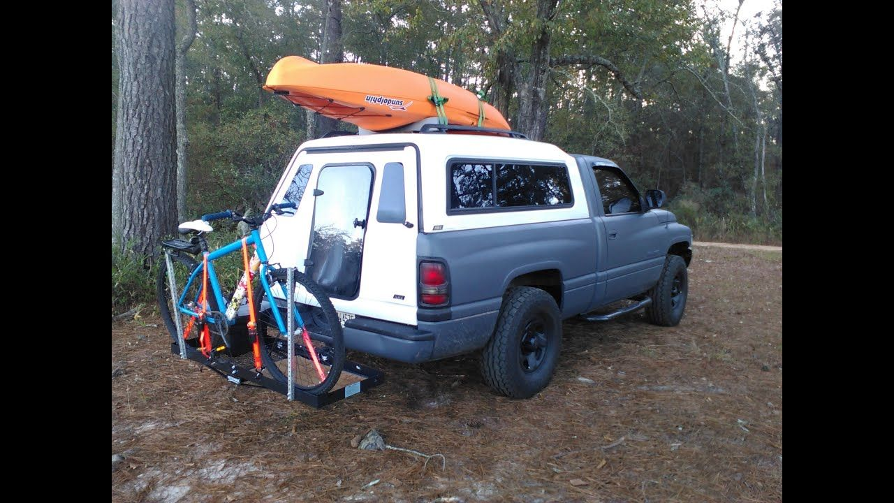 Best Top Ten Truck Bed Tent Reviews Truck camper