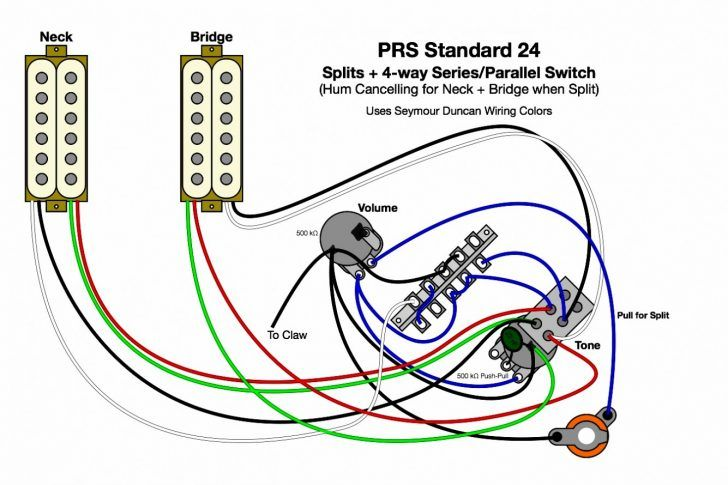 [DIAGRAM_09CH]  Pin on wiring diagram | Wiring Diagram Prs Dragon 2 |  | www.pinterest.jp