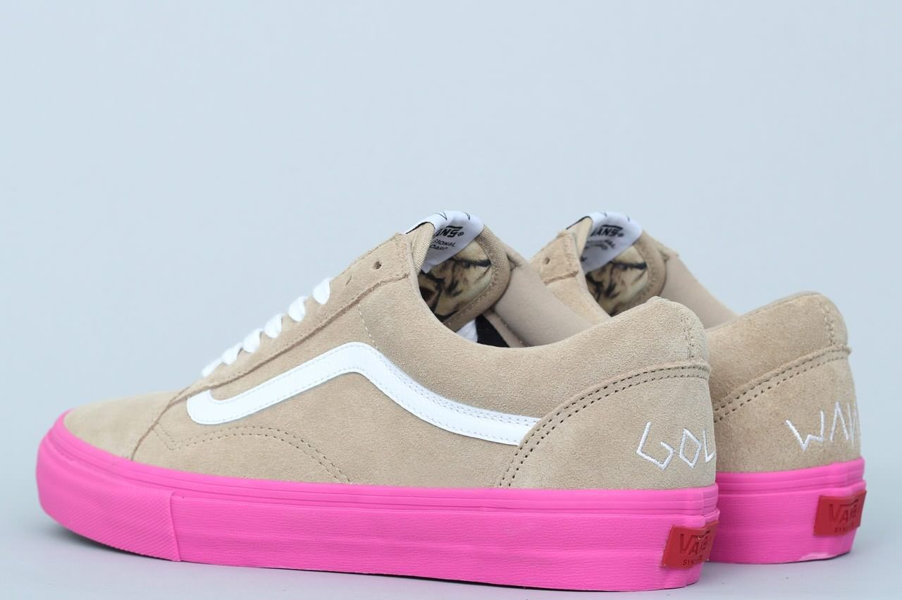 official photos f2323 3275a Vans Syndicate x Wolf Gang | Sneakers | Vans syndicate, Baby ...