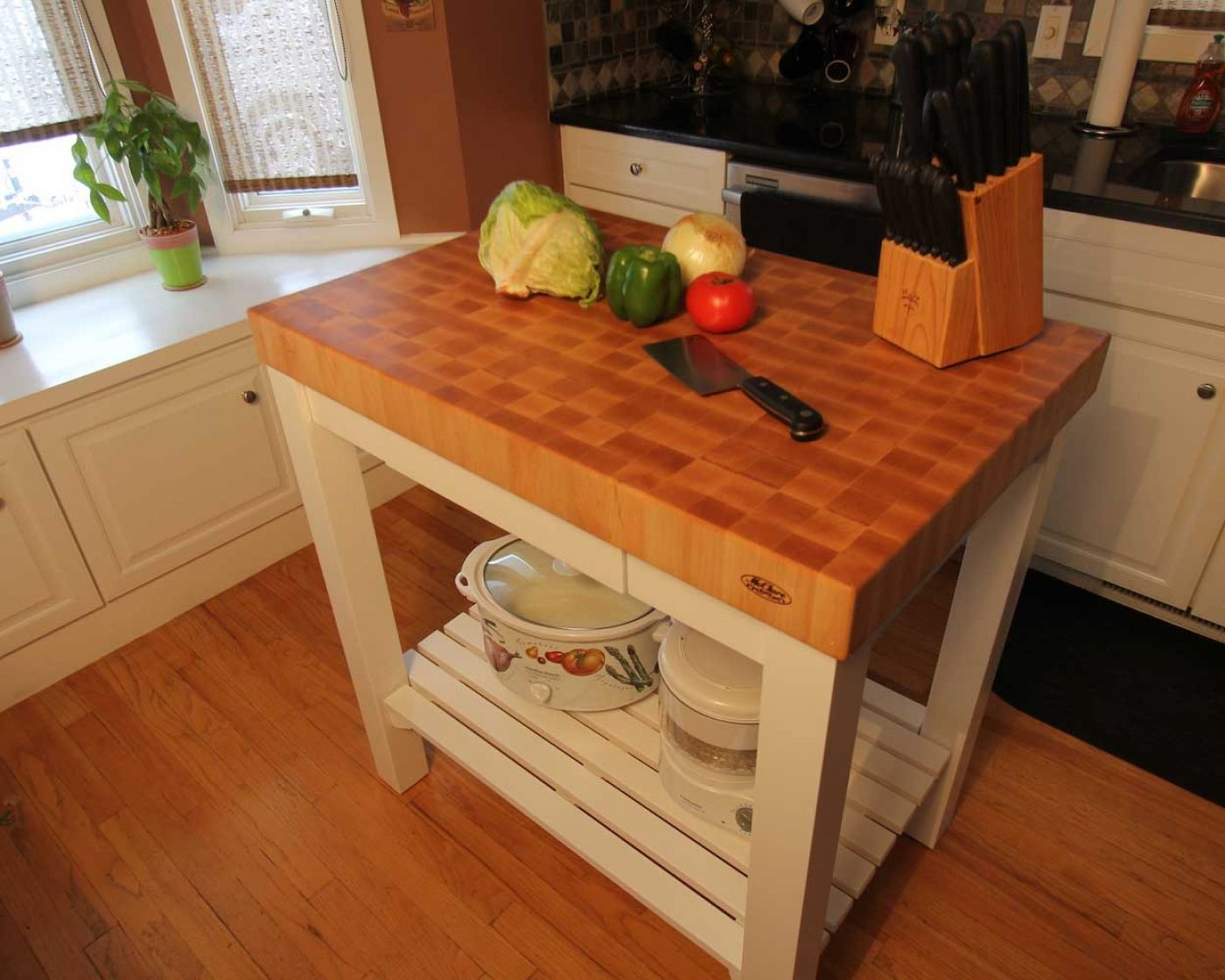 Butcher Block Chopping Block End Grain Carts Mcclure Block Butcher Block And Hardwood Kitchen Counter Tops And Hardwood Kitchen Islands Butcher Block Choppin Kitchen Tops Home Decor Kitchen Kitchen Cart