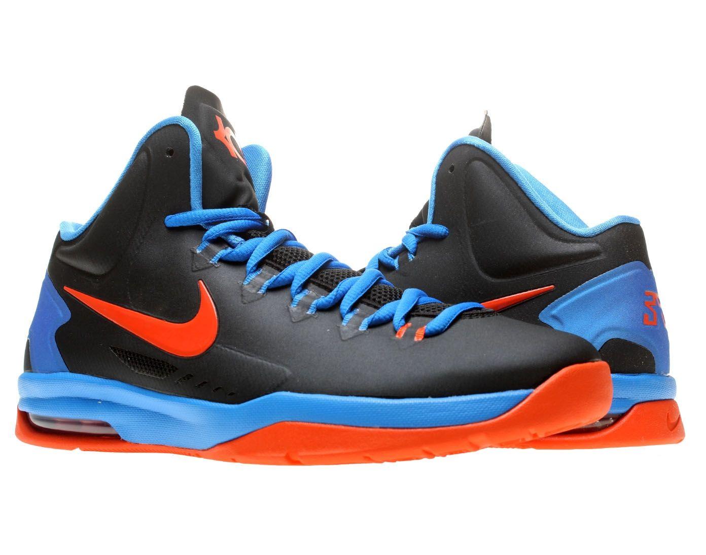 boys kd shoes