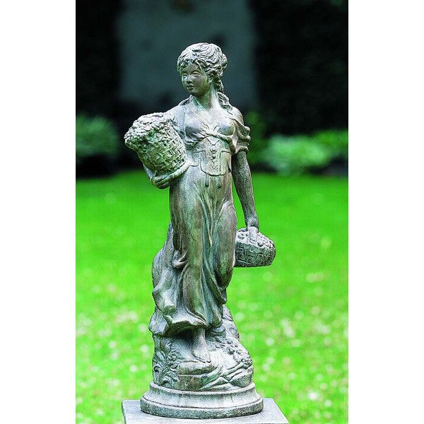 Shop Wayfair for Statues & Sculptures to match every style and budget. Enjoy Free Shipping on most stuff, even big stuff.