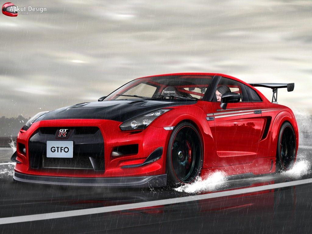 Nissan nissan deportivos nissan gt r nissan gt r r35 tuning cars - Nissan Gtr R35