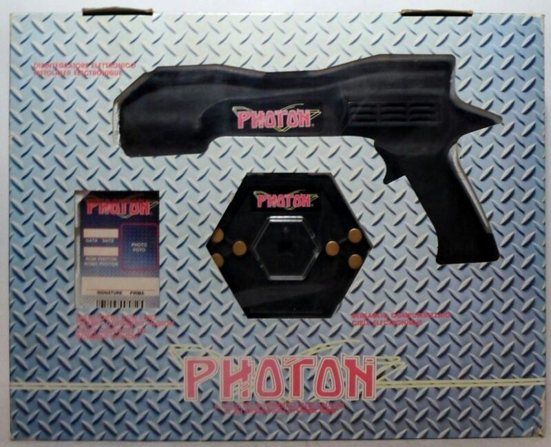Laser Tag Floor Plan: PHOTON Laser Tag -- Curated By: Planet Lazer Kelowna