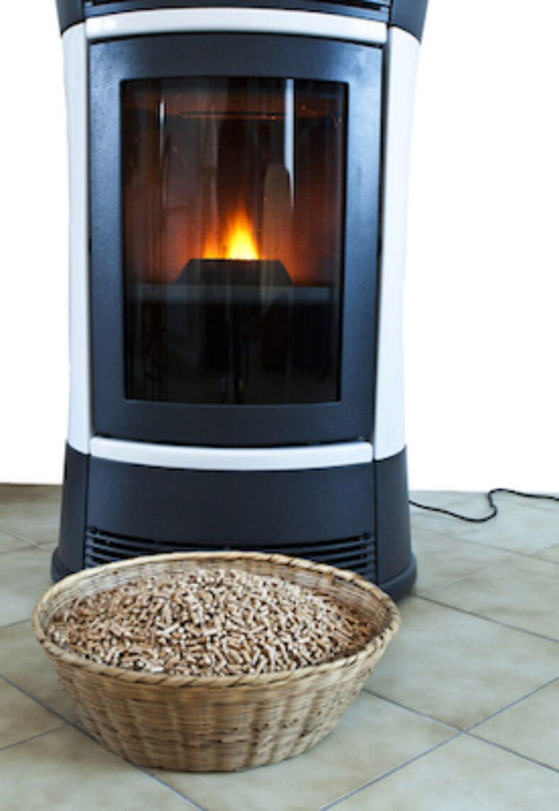 3 Best Small Pellet Stoves Epa Approved In 2020 Pellet Stove Wood Pellet Stoves Best Pellet Stove