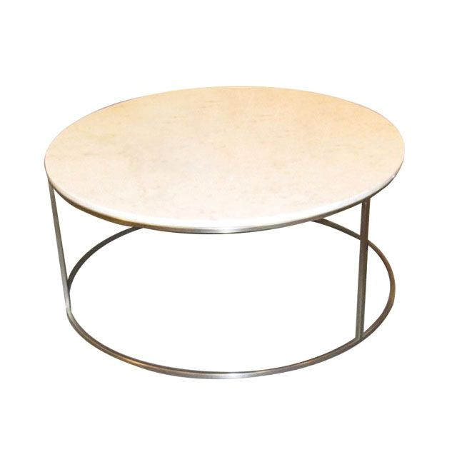 Drum Coffee Table The Drum Coffee Table features a 600mm or 900mm