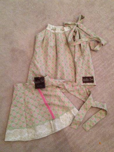Check out this listing on Kidizen: Matilda Jane ~ Vintage Set