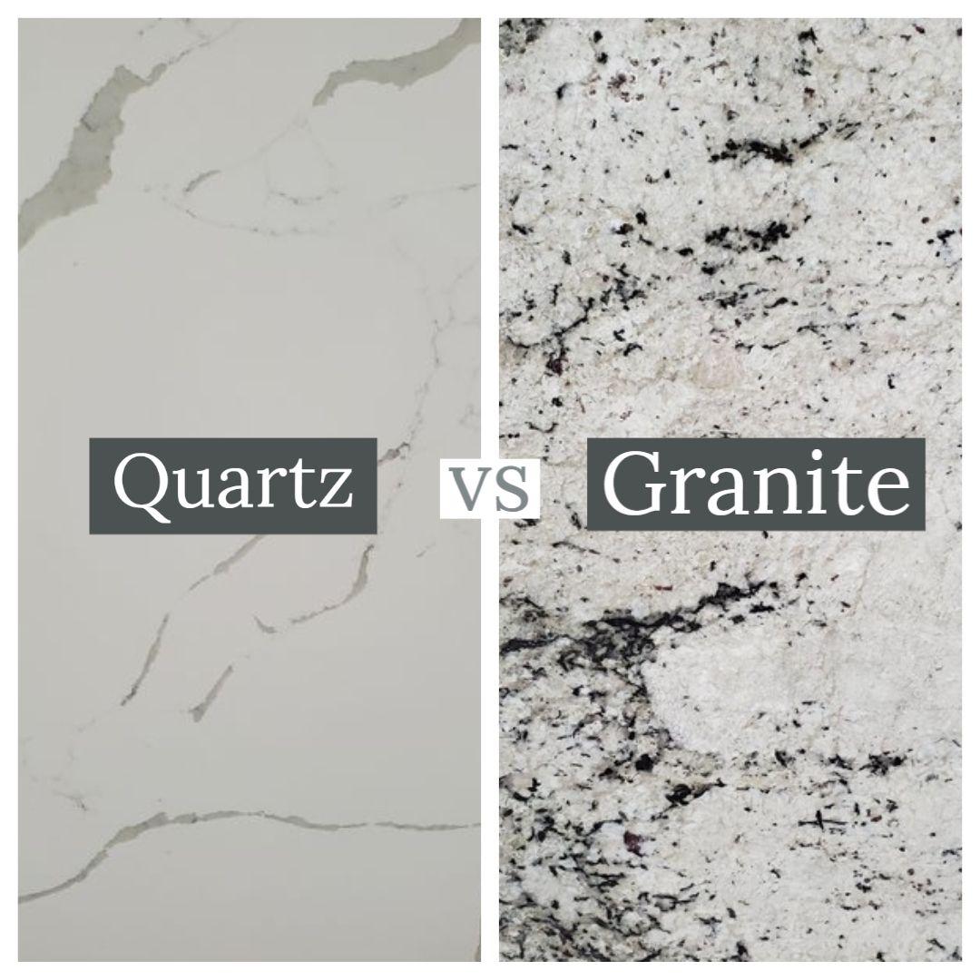 Kitchen Countertops Comparison In 2020 Quartz Vs Granite Quartz