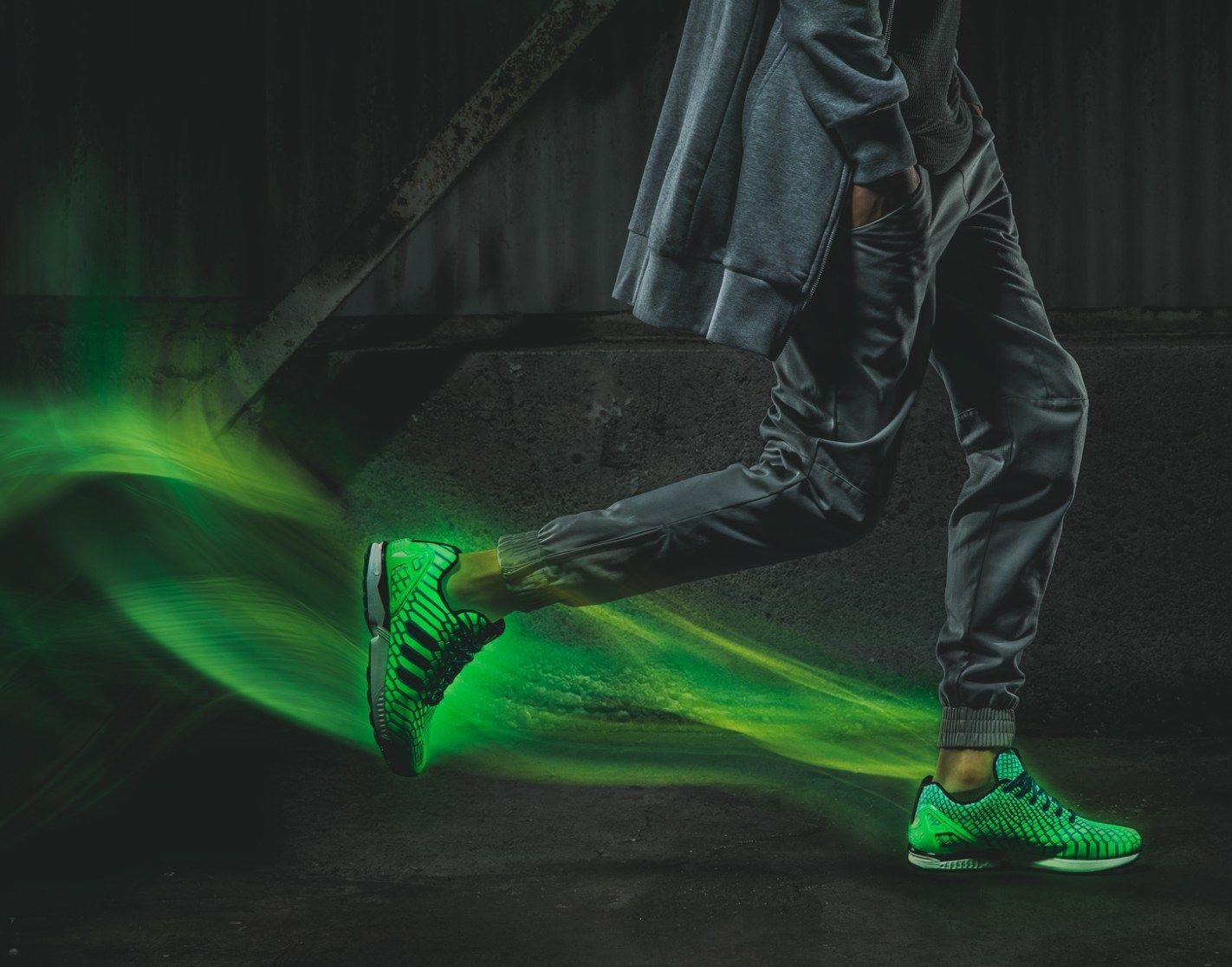adidas Originals ZX Flux Xero | Sneakers: adidas ZX Flux
