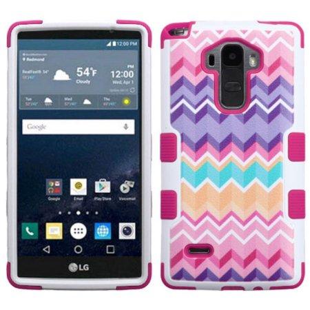 sale retailer 9f4b5 f3bd3 LG G Stylo Phone Case, LG G Stylo Case, by Insten Tuff Soccer Ball ...