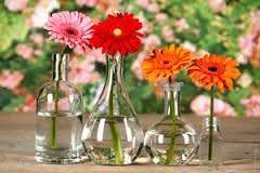 Resultado de imagen para floreros