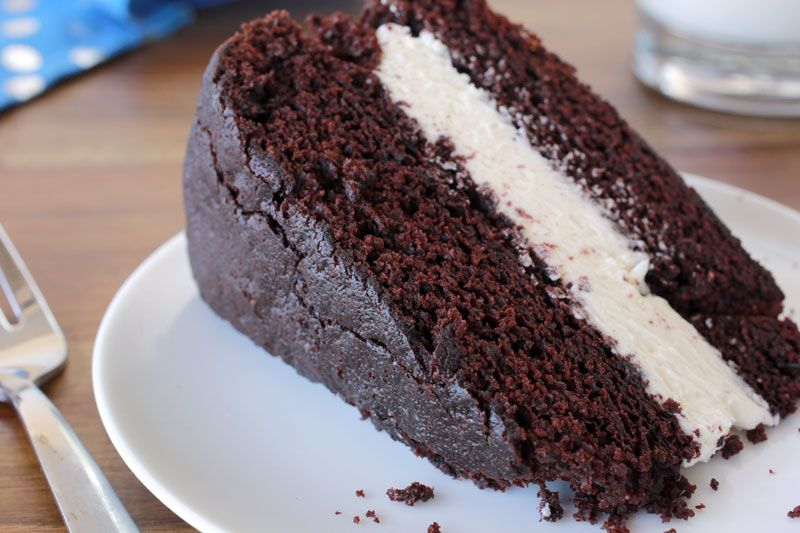 hershey triple chocolate cake walmart
