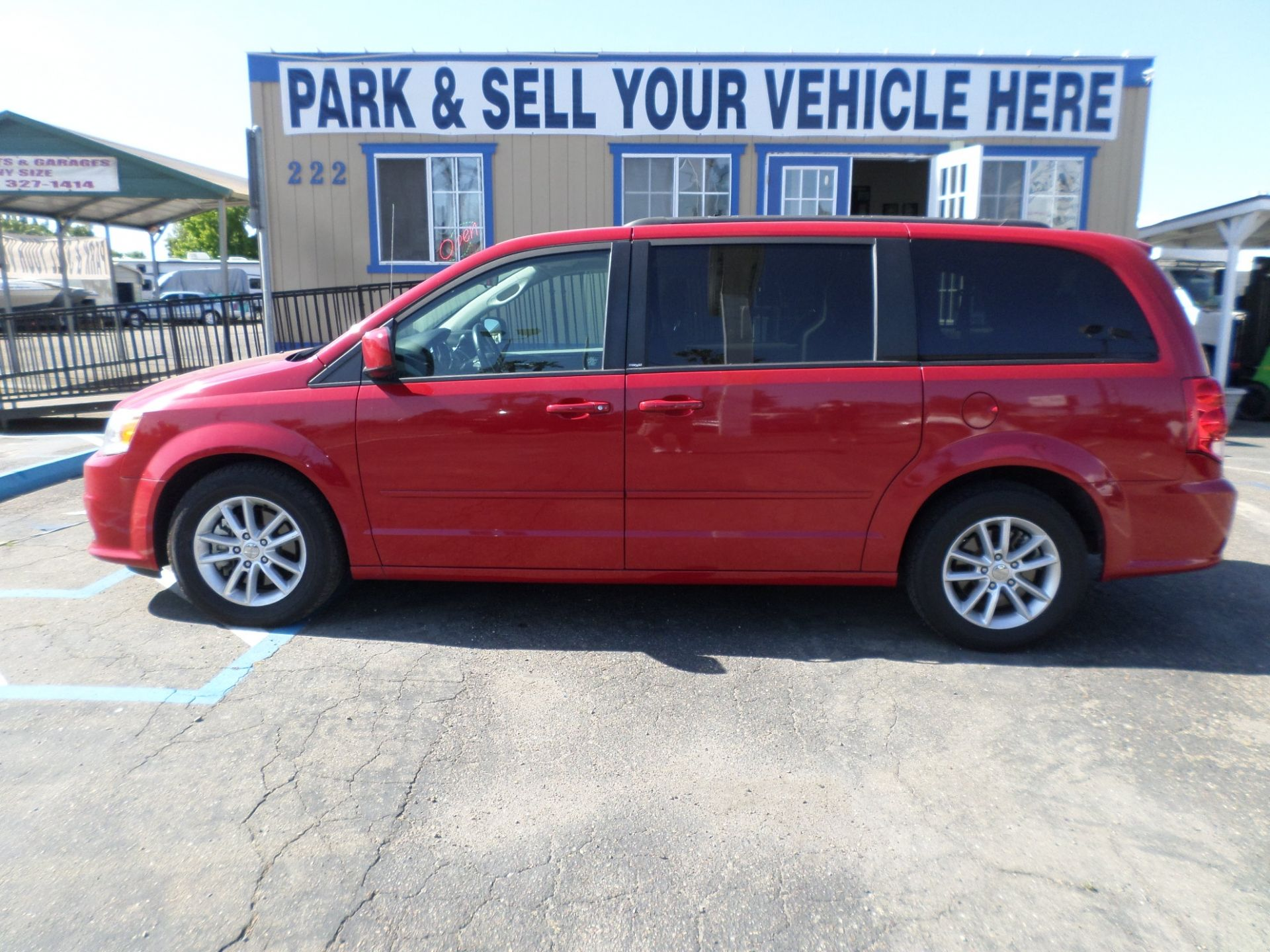 2013 Dodge Grand Caravan Grand Caravan Van For Sale Caravans