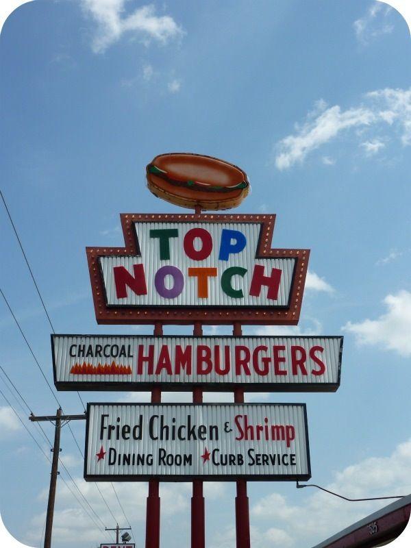 Austin Texas Mikayla Neon: Top Notch From Dazed & Confused {austin Texas}