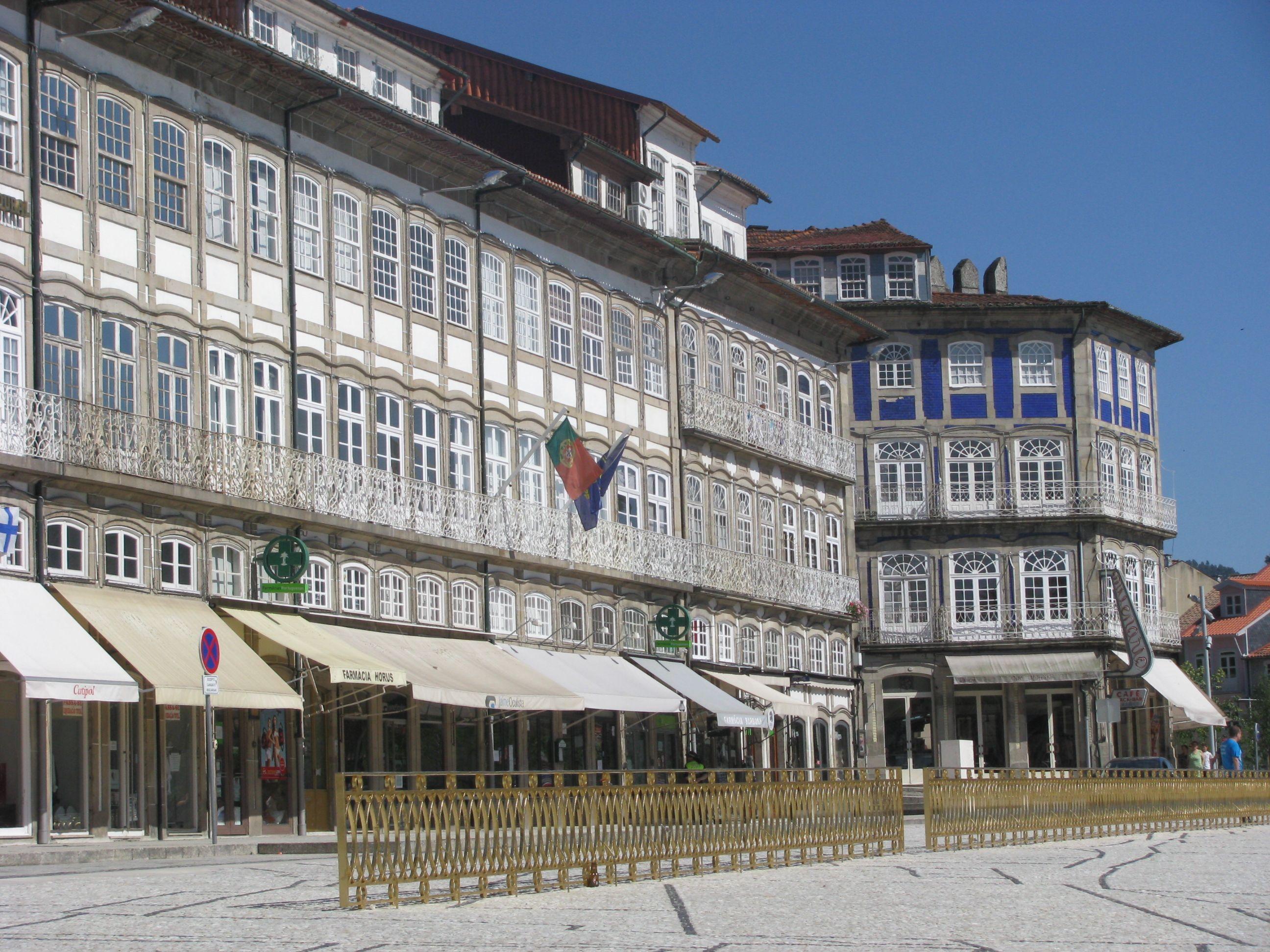 Guimarães--Portugal