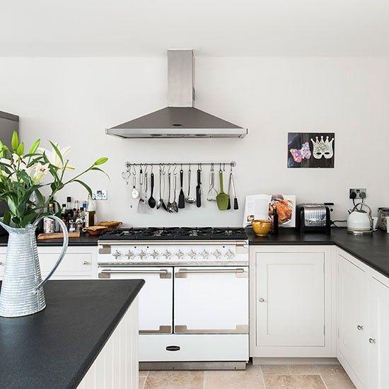 Kitchen Makeover Ideas Design Kitchen Range Cooker