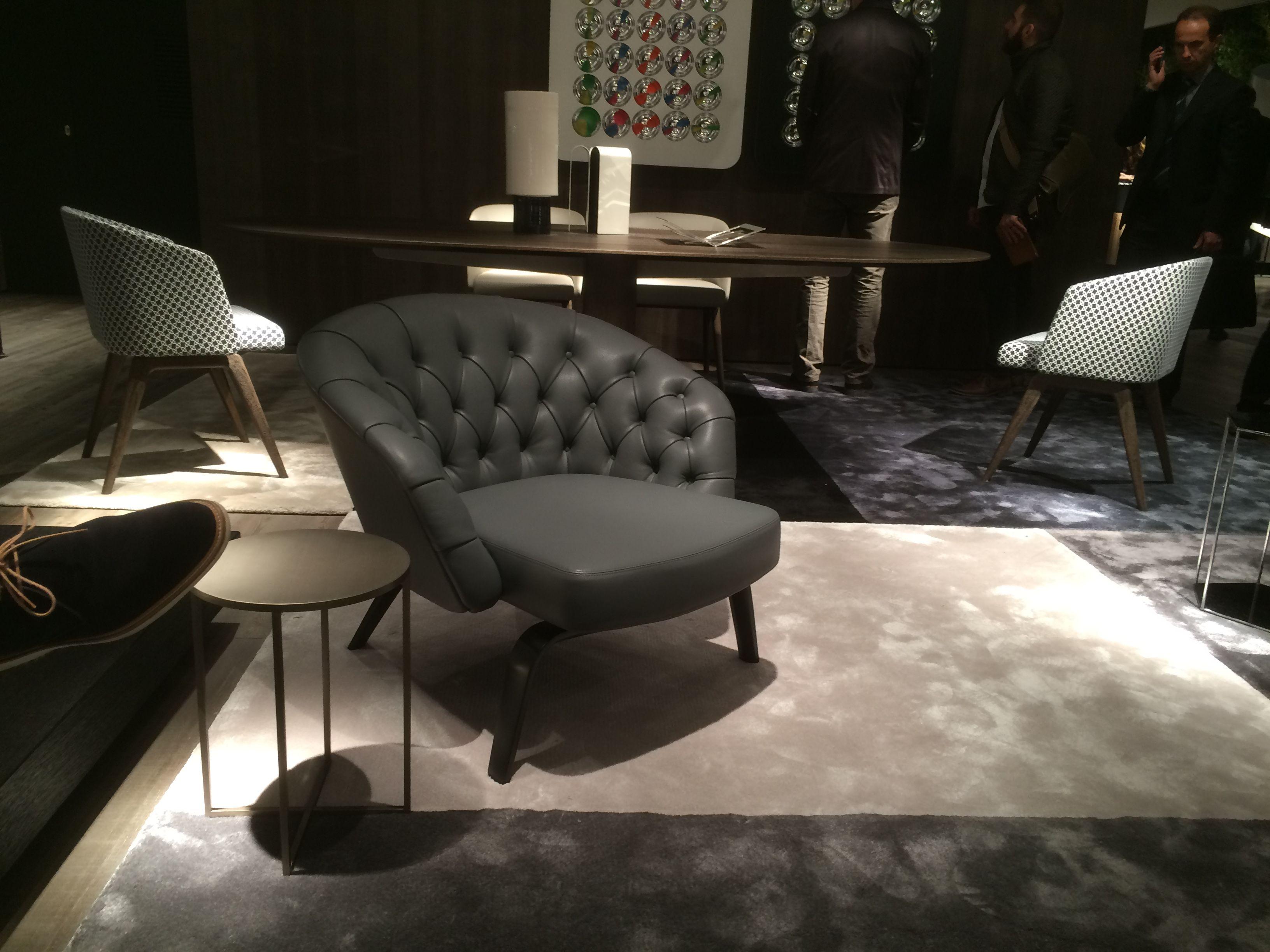 Italian Design Living Room Salone Del Mobile Milano 2016 Minotti Design Italian Design