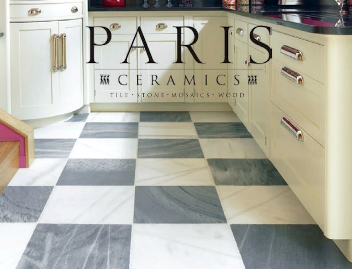 what a cool #floor! #checkered-marble